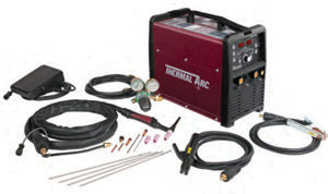 Thermal Arc® 186 AC/DC TIG Welder