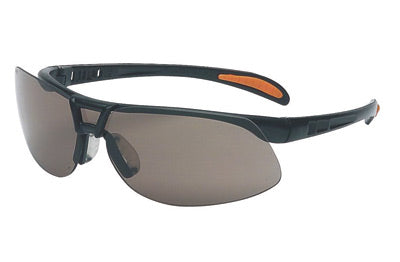 Uvex™ By Honeywell Protege® Safety Glasses - Gray Lens