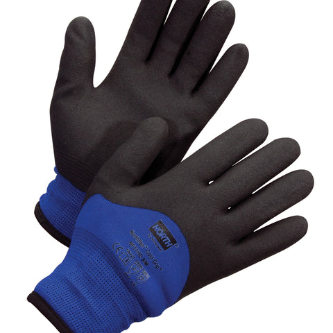 Honeywell Size 9 NorthFlex/Cold Grip Nylon/Synthetic Lined Cold Weather Gloves
