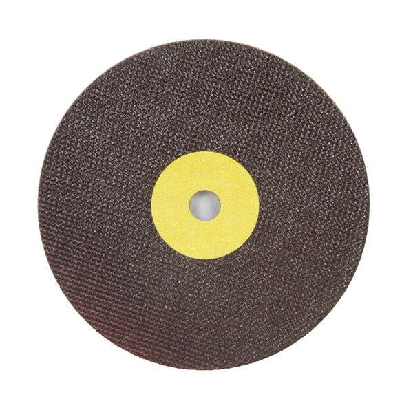 "Norton® 8"" X .035"" X 1 1/4"" OBNA2 Medium Grit Aluminum Oxide Reinforced Type 01/41 Tool room Cut Off Wheel"
