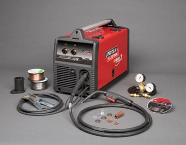 Lincoln® Power MIG® 180C MIG Welder