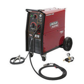 Lincoln Electric® Power MIG® 216 MIG Welder, 208/220/230 Volt