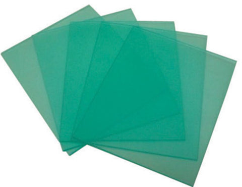 "Miller® 4 1/2"" X 3 3/4"" Polycarbonate Outside Cover Plate   -Price is per 50 Each"