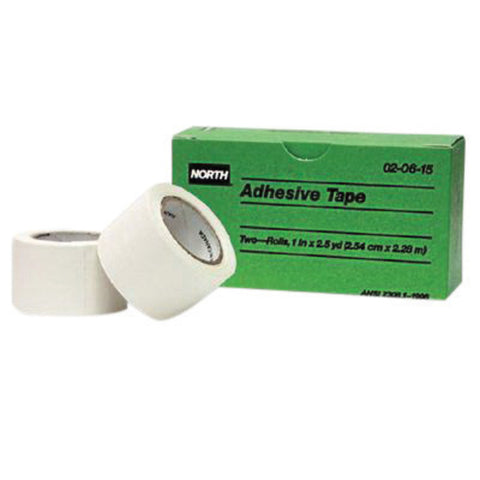 "Honeywell 1"" X 2 1/2 Yard Adhesive Tape Roll"