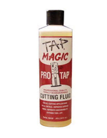 Tap Magic® ProTap Yellow 4 Ounce Can Semi-Synthetic Cutting Fluid