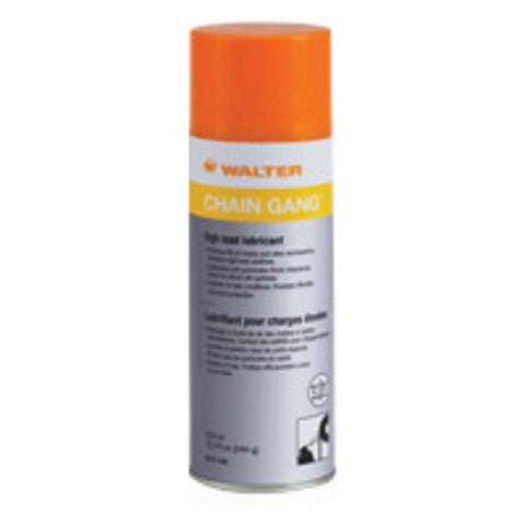 J Walter Chain Gang 400 ml Aerosol Can High Load Chain Lubricant