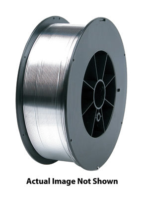 "1/16"" E71T-1CJ H8/E71T-9CJ H8 Tri-Mark® by Hobart® Triple 8 Gas Shielded Flux Core Carbon Steel Tubular Welding Wire 33# Spool"