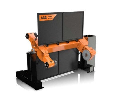 ABB® Robotics IRBP 600 Workpiece Positioner - Airgas Outlet