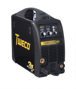Tweco Fabricator 3-in-1 141i MP Integrated Welding Package (140A, 115V, 1PH, 50/60Hz) MIG/Stick/TIG, 2 Roll, CSA