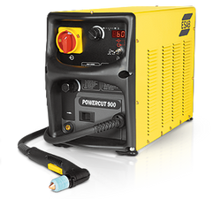 ESAB® PowerCut® 900 Plasma Cutter 208/230V