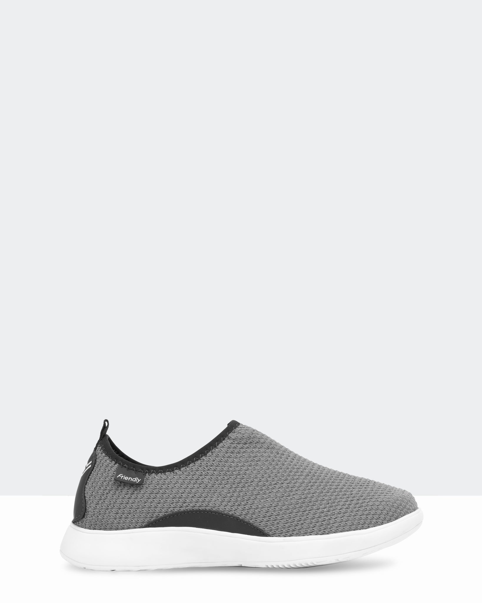 Friendly Flex (Women) - Castlerock Grey