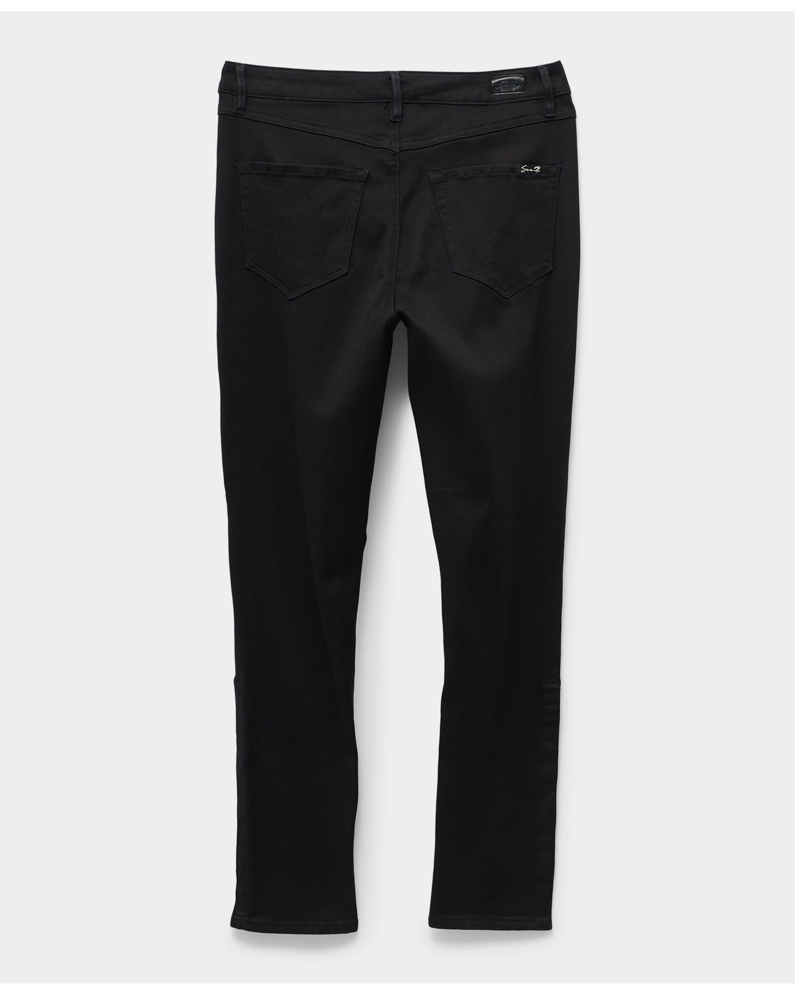Adaptive High Rise Slim Ankle Jean