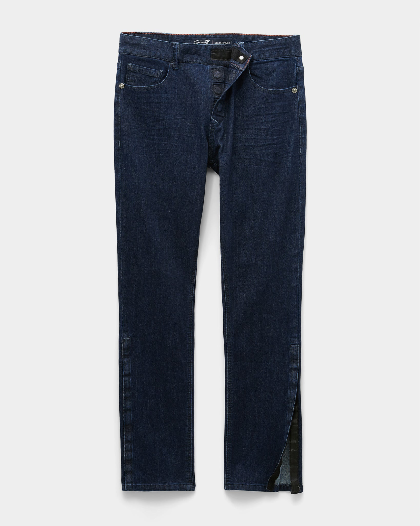 Adaptive Slim Straight Jean