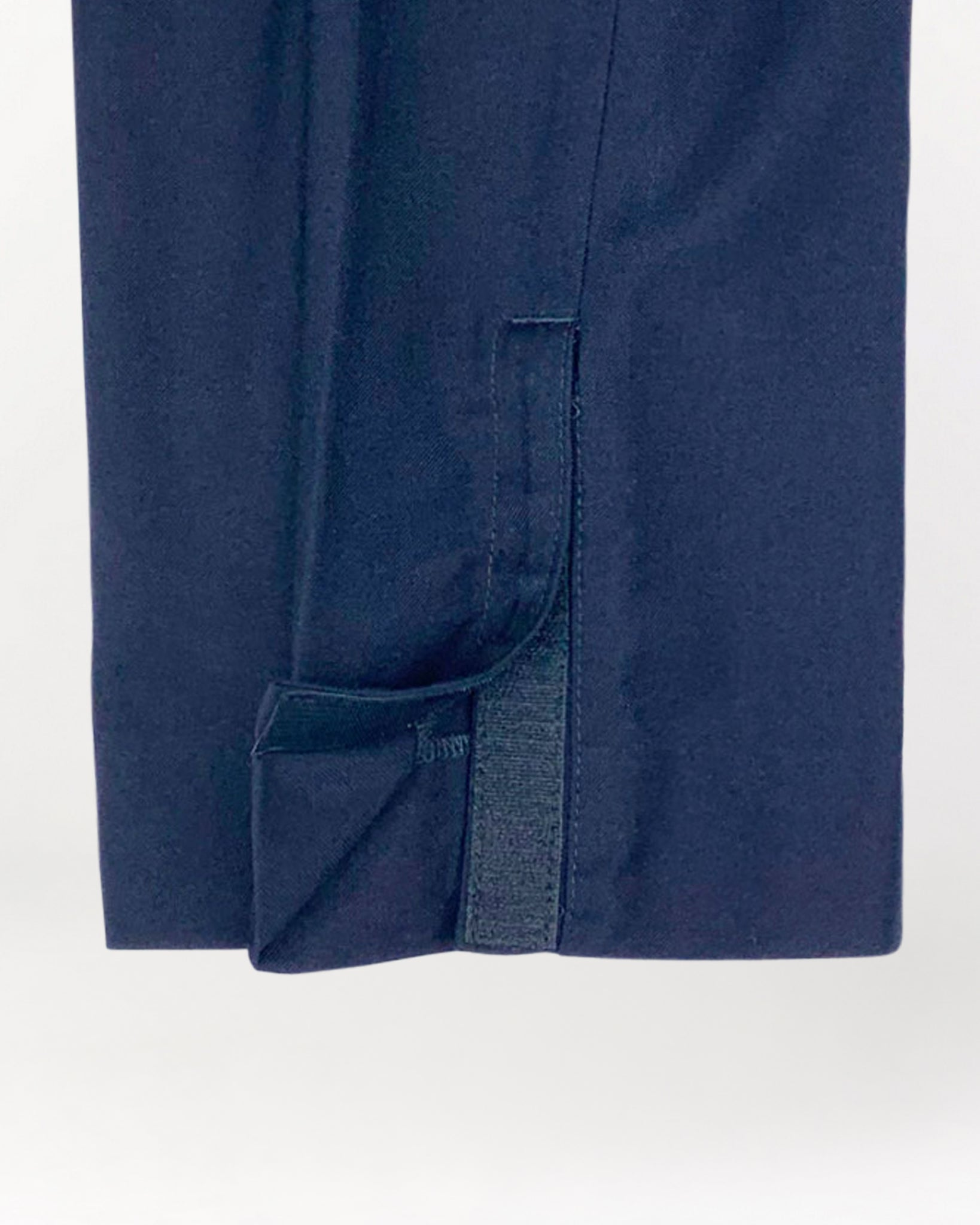 Suit Pants - Navy