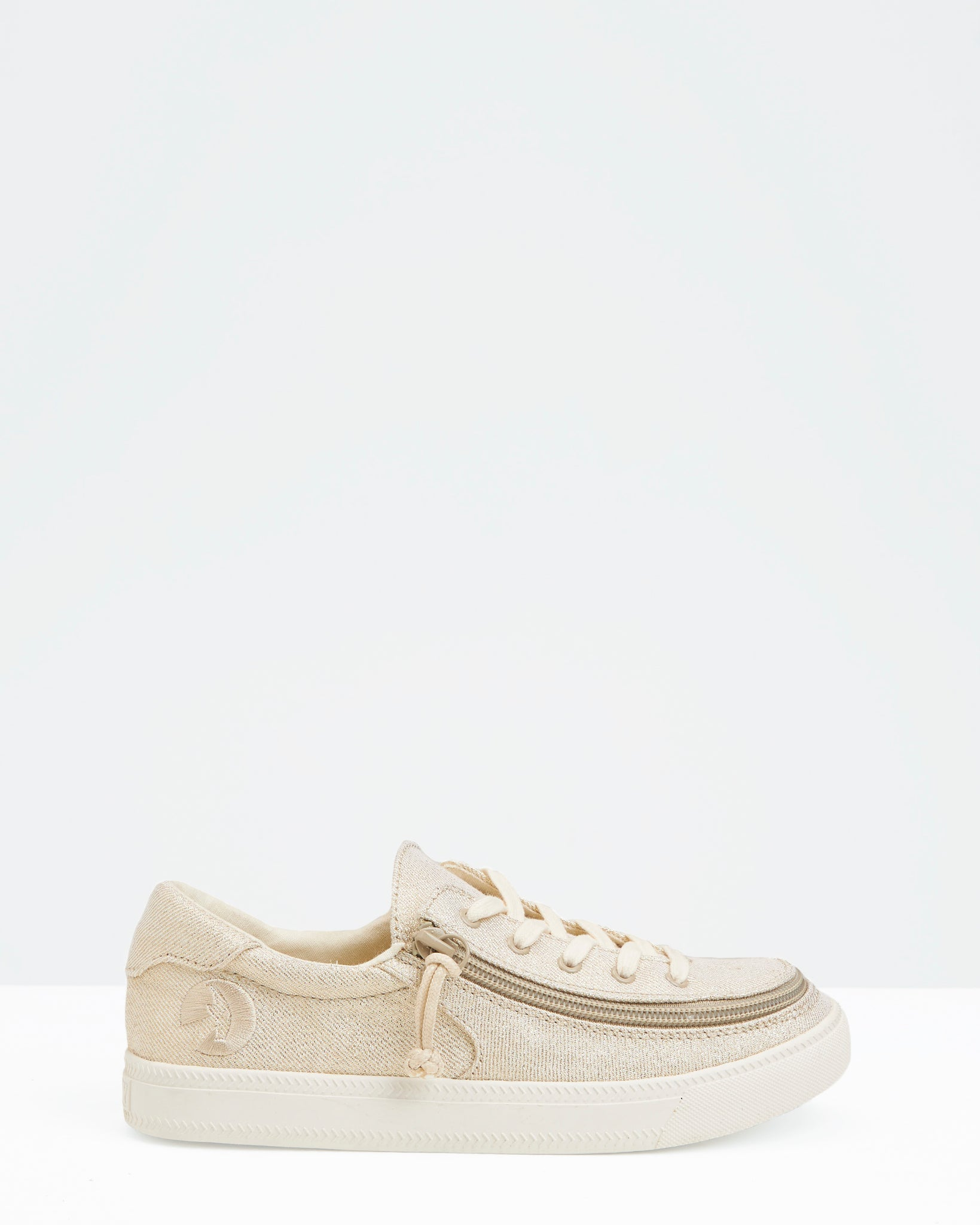 Classic Low-Rise Canvas Sneaker (Little Kid/Big Kid)
