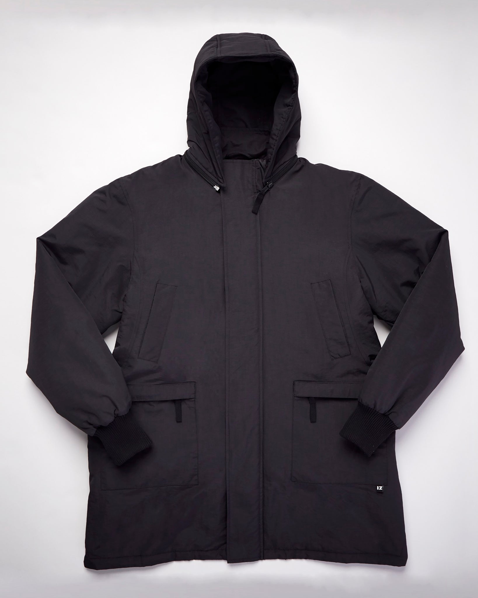 Men's Seated Parka
