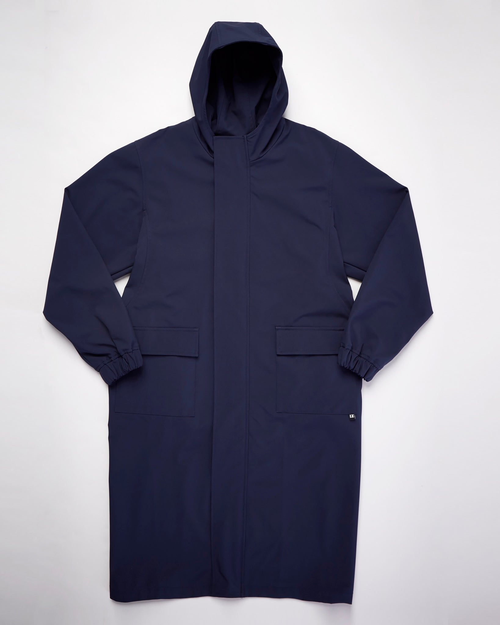 Men's Seated Rain Coat