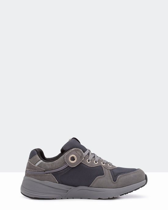 Excursion Low (Men) - Grey