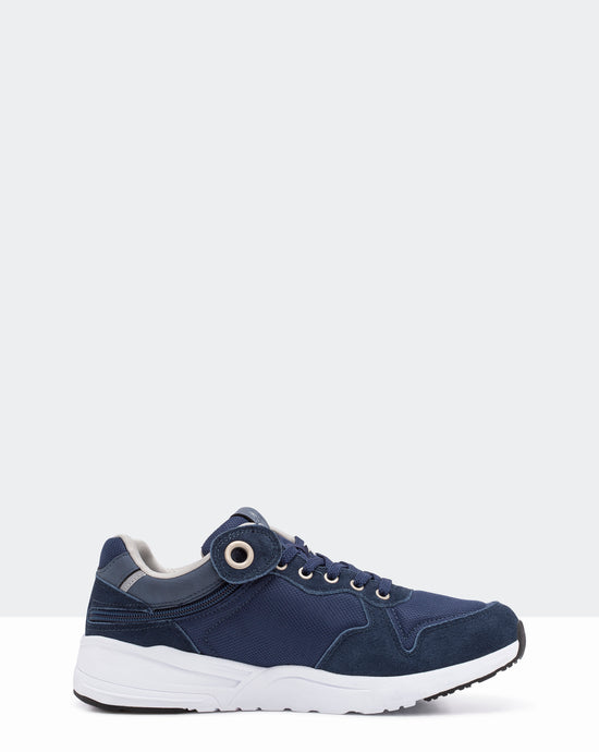 Excursion Low (Men) - Navy
