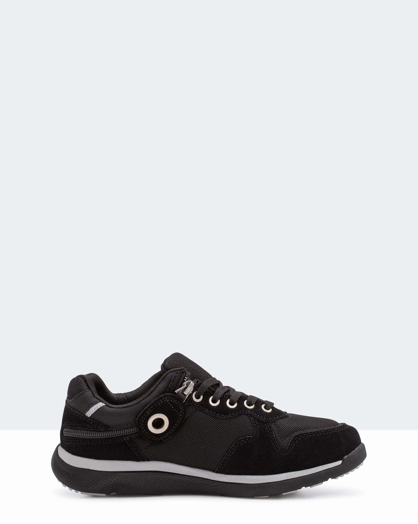 Excursion Low (Women) - Black