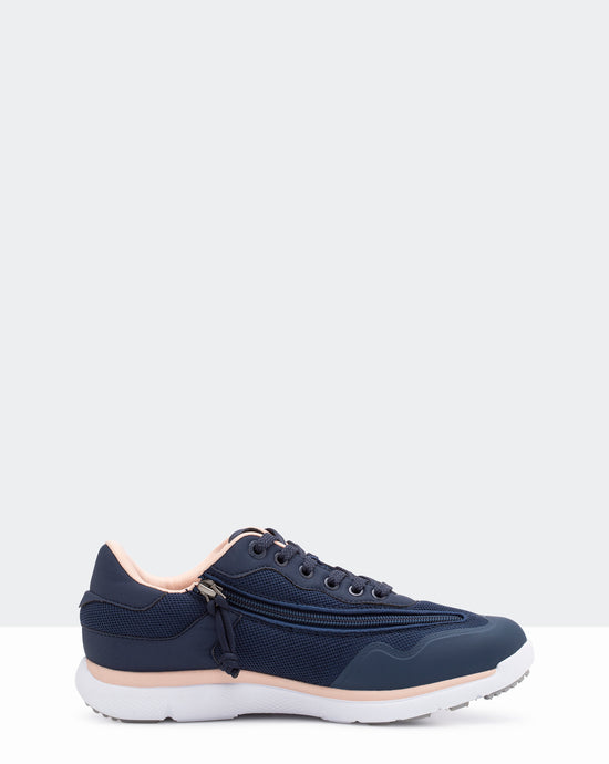 Voyage (Women) - Navy/ Peach