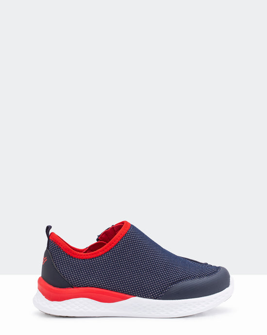 Friendly Force (Kids) - Navy/ Red