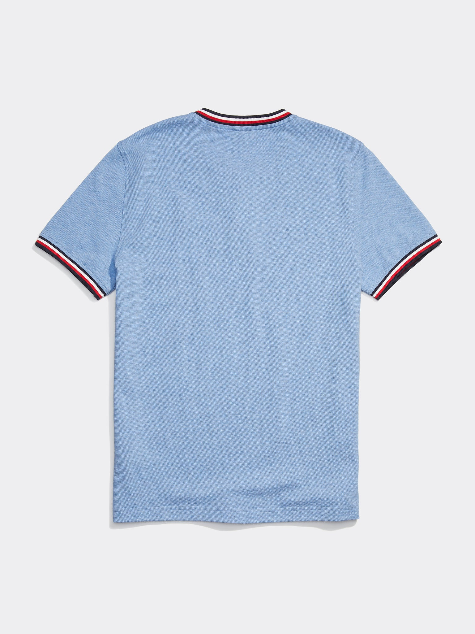 Eaton Polo - Blue