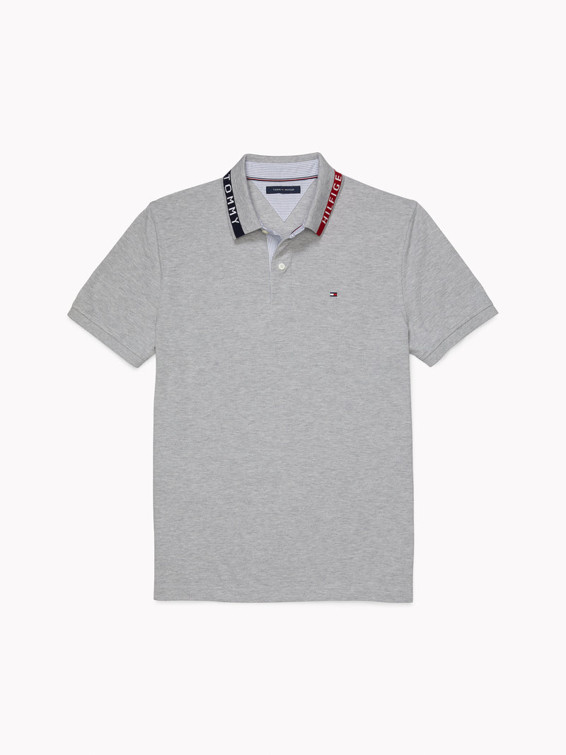 Isaac Polo - Grey Heather