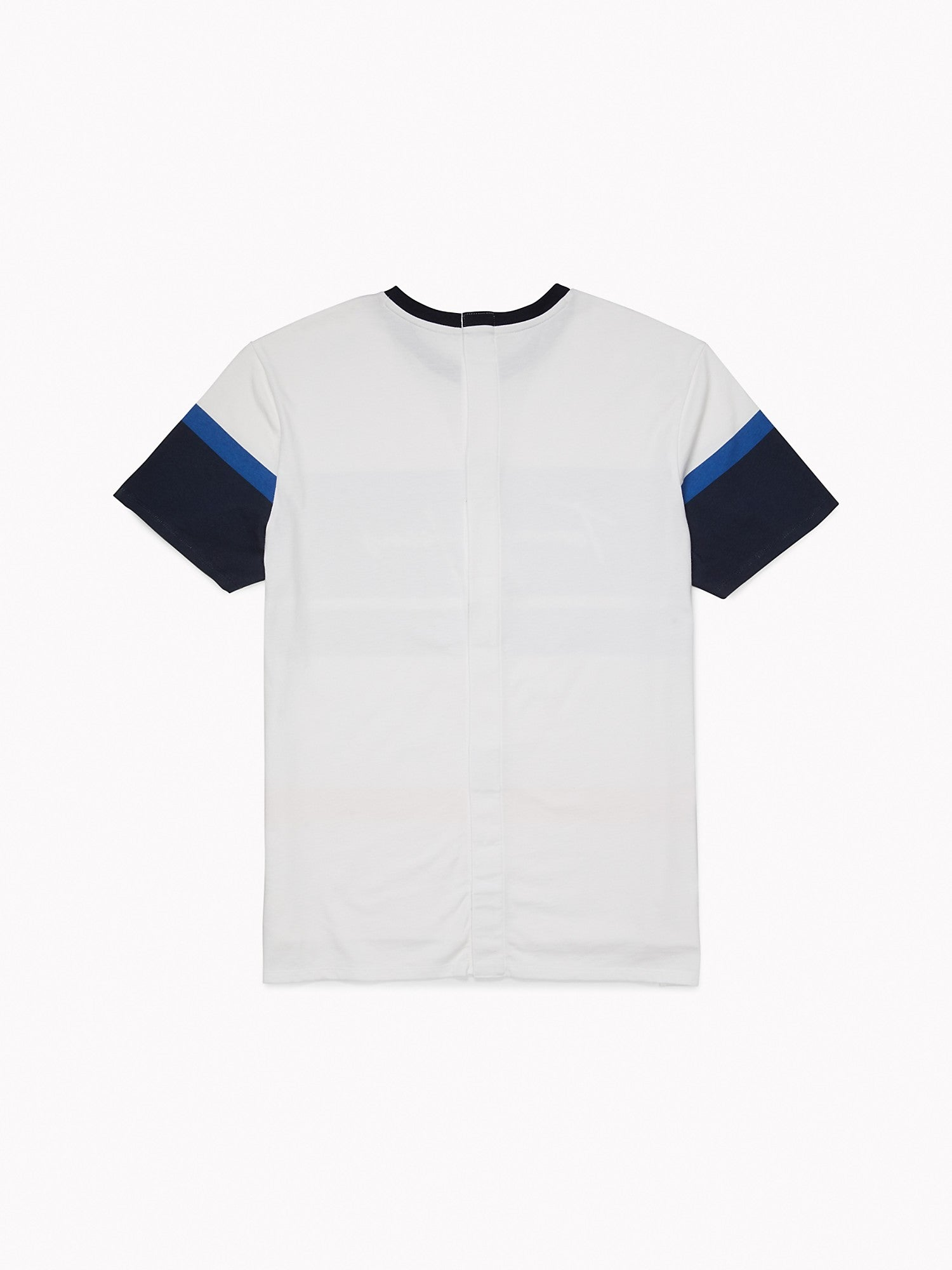 Seated Benny Tee - Stripe
