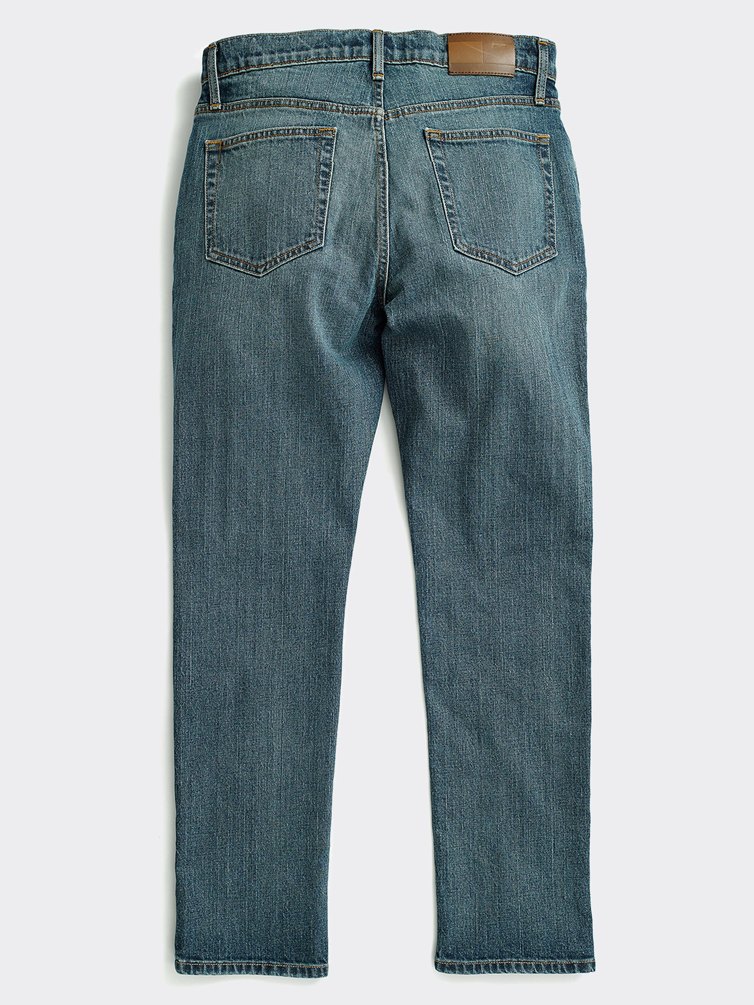 Straight Cut Tommy Jeans - Medium Wash