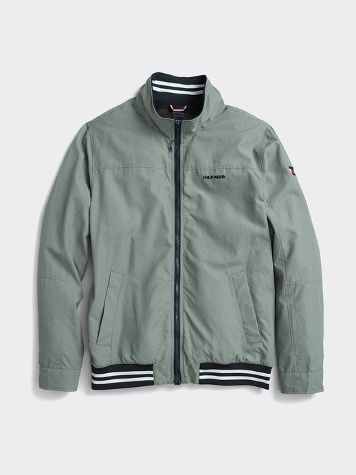Regatta Jacket - Grey