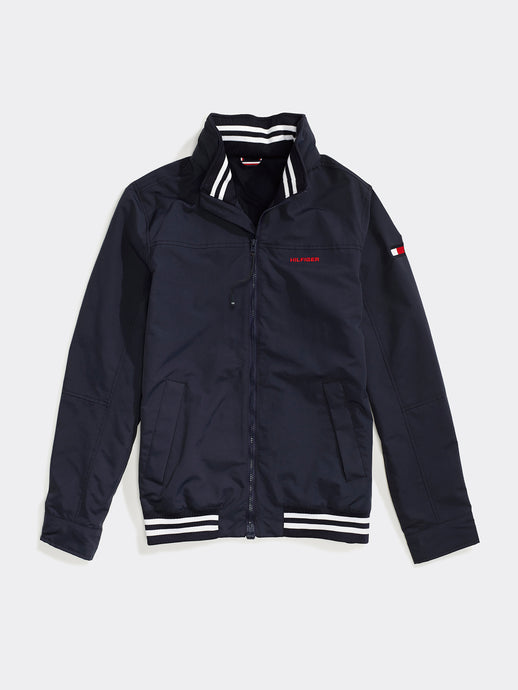 Regatta Jacket - Navy