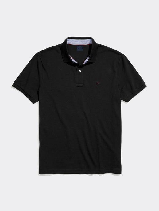 Ivy Polo - Black