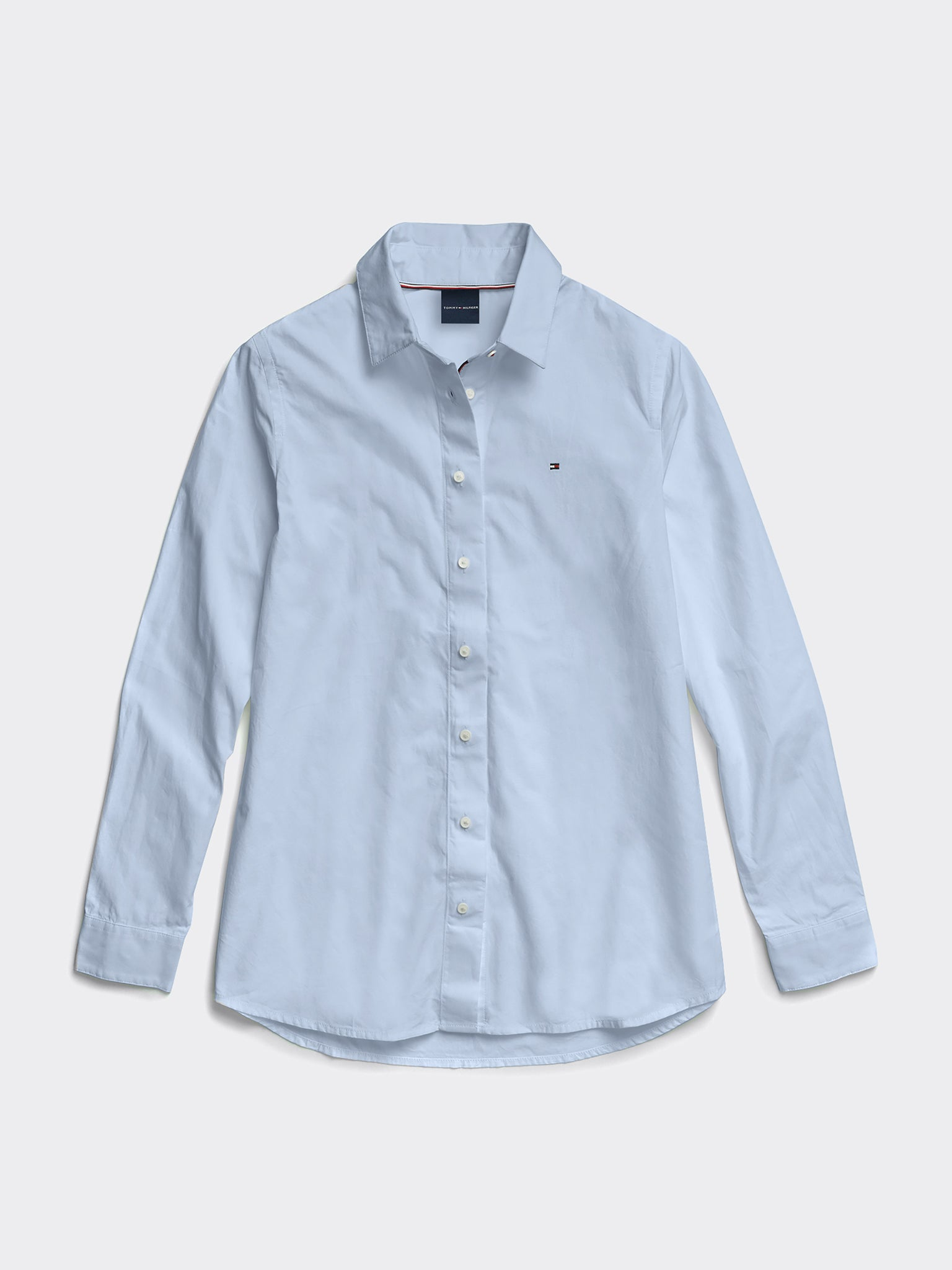 Cedar Oxford Shirt - Blue