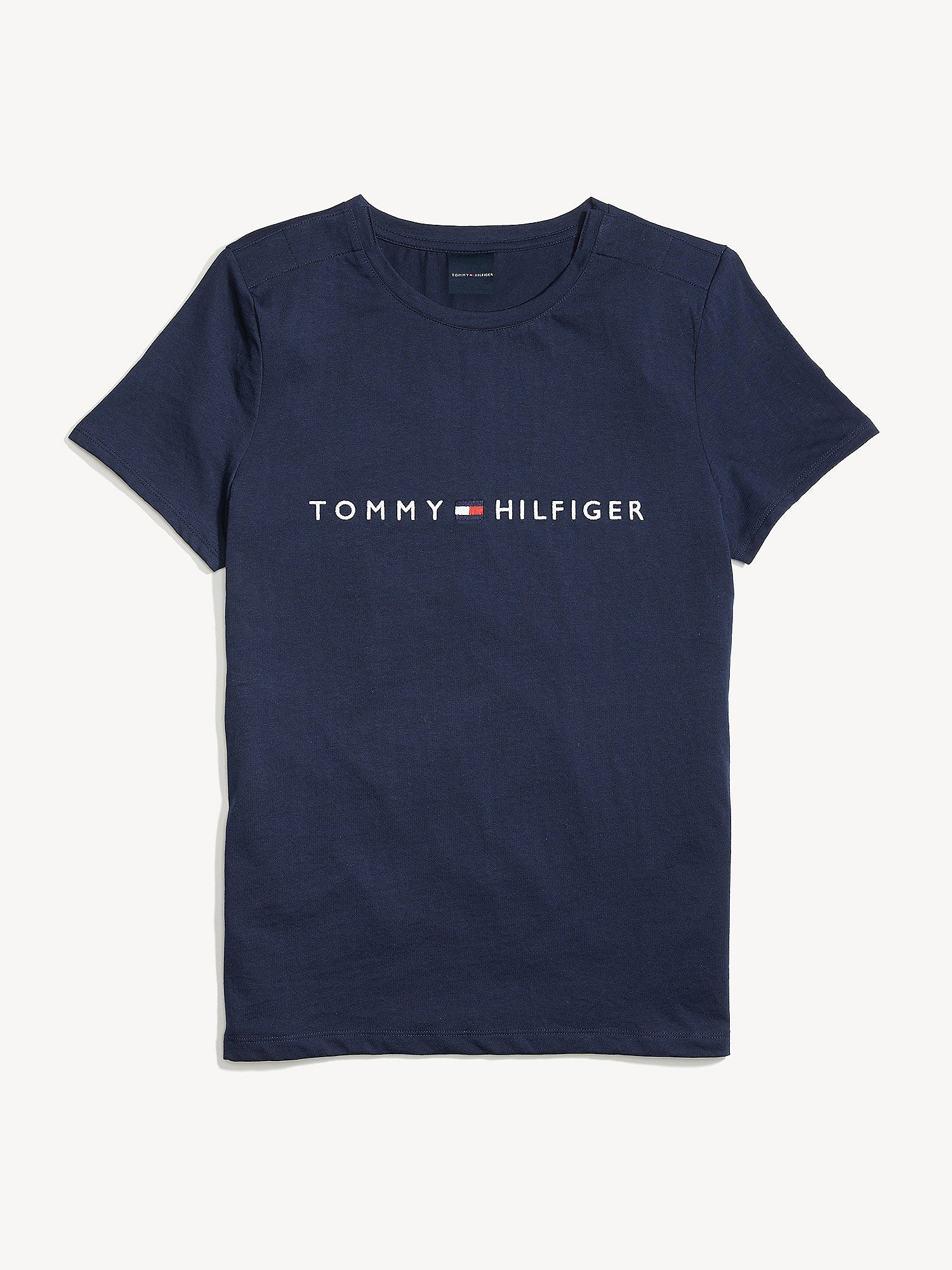 Tommy Hilfiger T-Shirt - Navy