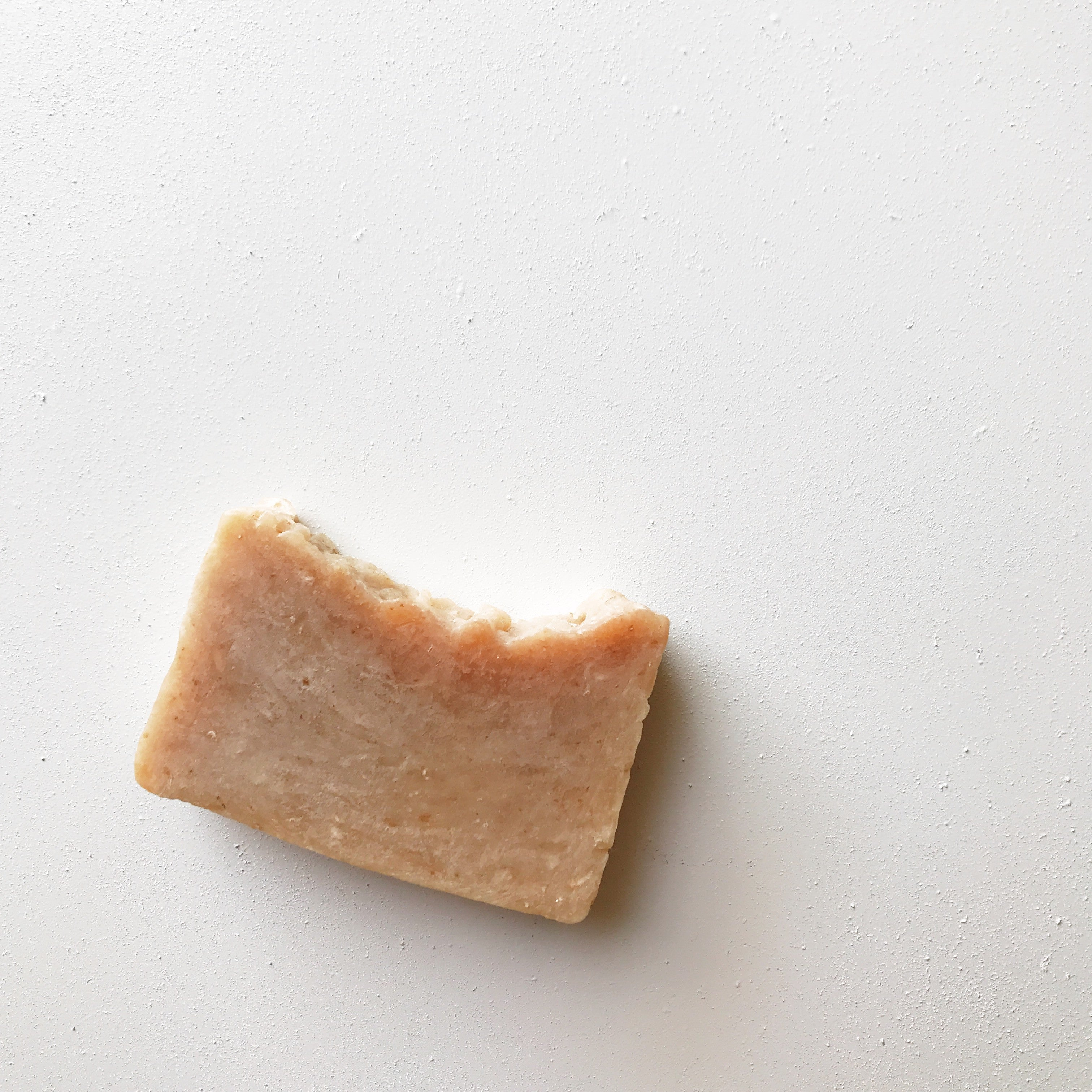 Baby Buttermilk and Calendula Bar Soap