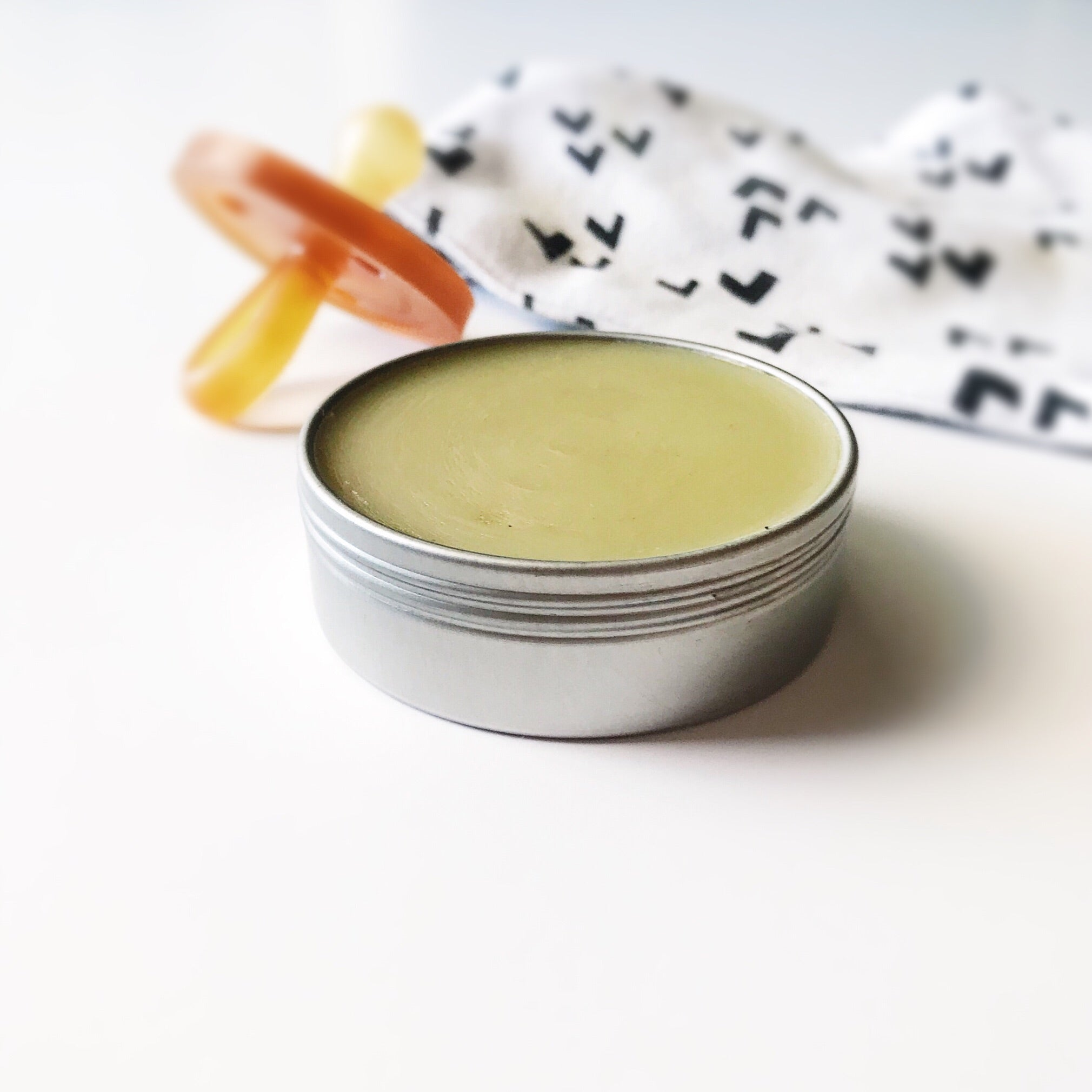 Herbal Diaper Salve
