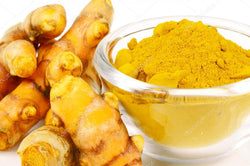 Curcumin inhibits hepatitis C virus replication via suppressing the Akt-SREBP-1 pathway.