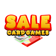 Sale Card Games
