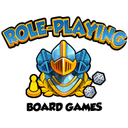 Role Playing Board Games