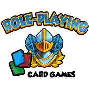 Role Playing Card Games