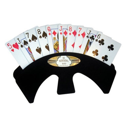 Winning Hand Card Holder (Adult)