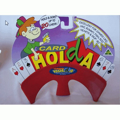 Winning Hand Card Holder (Junior)