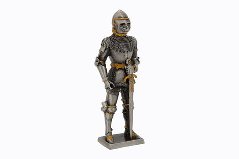 Dal Rossi Medieval Knight Figurine - Francis