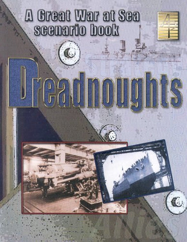 Great War at Sea: Dreadnoughts