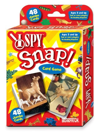 I Spy: Snap! - Card Game