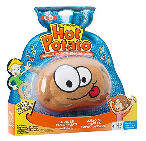 Ideal: Hot Potato - Electronic Party Game