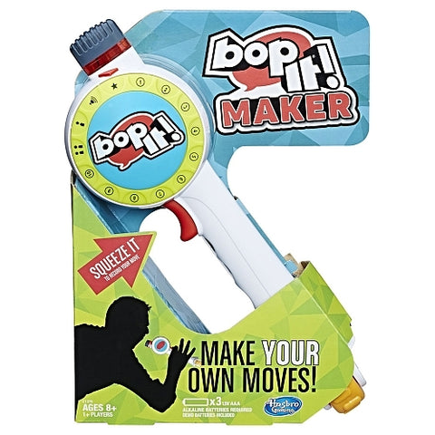 Bop It - Maker Edition