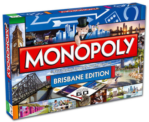 Monopoly: Brisbane Edition