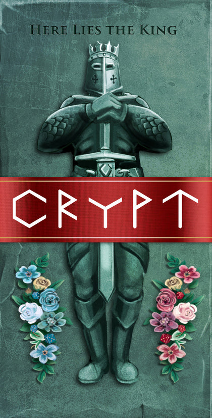 Crypt - The Card Game